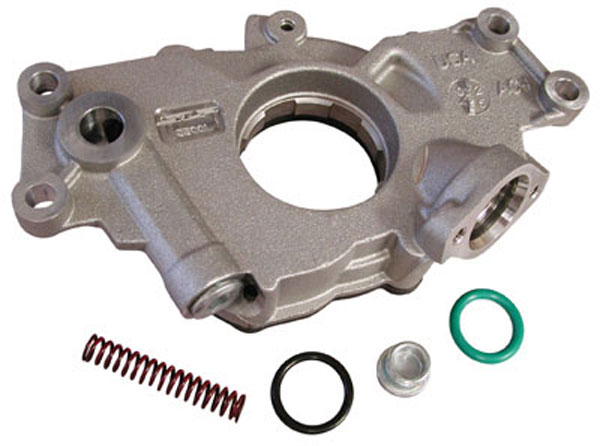 SLP Performance 55001 | SLP Oil Pump, 1997-04 LS1/LS6/LS2 Heavy-Duty