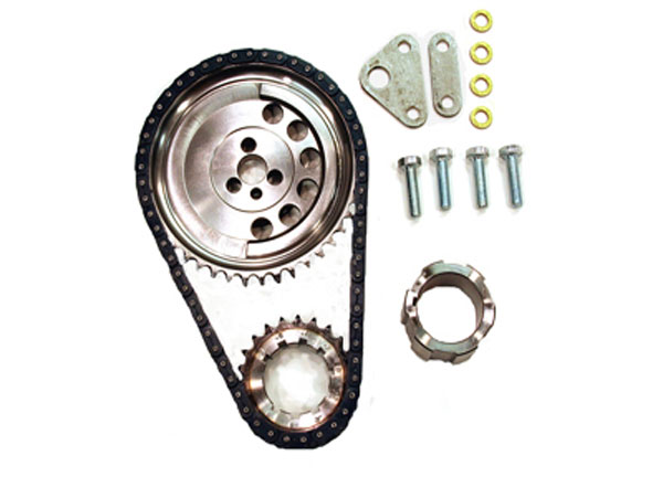 SLP Performance 55003: SLP Timing Chain, Double Roller LS2