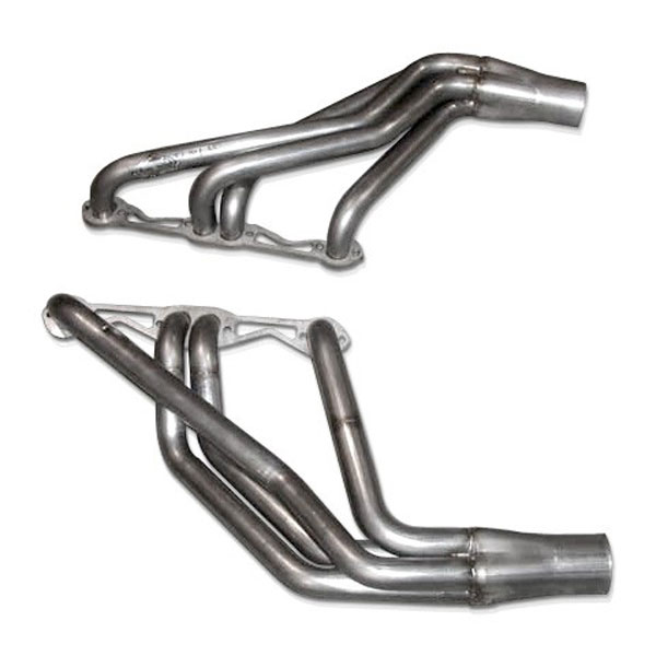 Stainless Works 5557TT:  Chevy 1955-57 Headers 1-5/8'' SBC