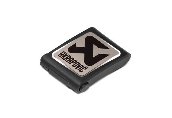 Akrapovic P-HF964 | Akrapovic Porsche Cayman (981) Akrapovic Sound Kit, 2013-2015