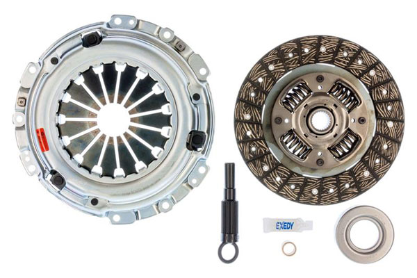 Exedy Racing (06803B) Exedy Stage 1 Organic Clutch Kit NISSAN 240SX ALL ALL 1989-1994; w/ SR20DET Swap