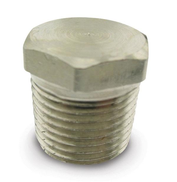 Air Lift 21193   Pipe Plugs- 1/2in Npt (Hex Head)