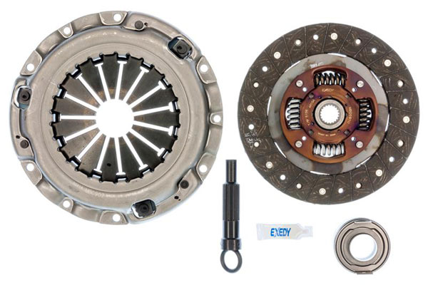 Exedy OEM MBK1000 |  Clutch Kit MITSUBISHI ECLIPSE L4 2.4; 2000-2005
