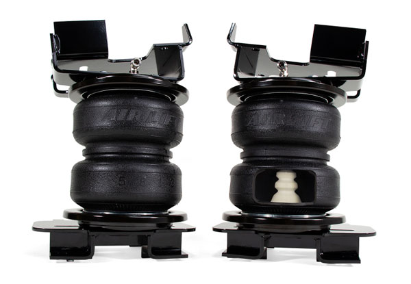 Air Lift 88385 | Loadlifter 5000 Ultimate Air Spring Kit for 15-19 Ford F-150 4WD; 2015-2019