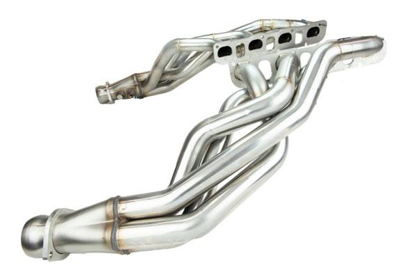 Kooks Headers 3100h520   Kooks 09-20 Chrysler 300 C S C Luxury C Platinum 1-7/8 x 2 Header & Catted 5.7 Conn Kit; 2009-2020