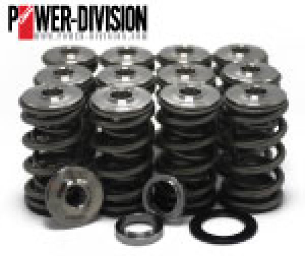 GSC Power Division 5266 | GSC P-D Toyota 2JZ Dual Valve Spring and Ti Retainer Kit