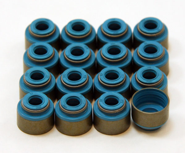 GSC Power Division 1041 | GSC P-D D16/B18-21/ H23 Viton 6.6mm Seal Valve Stem Seal Kit