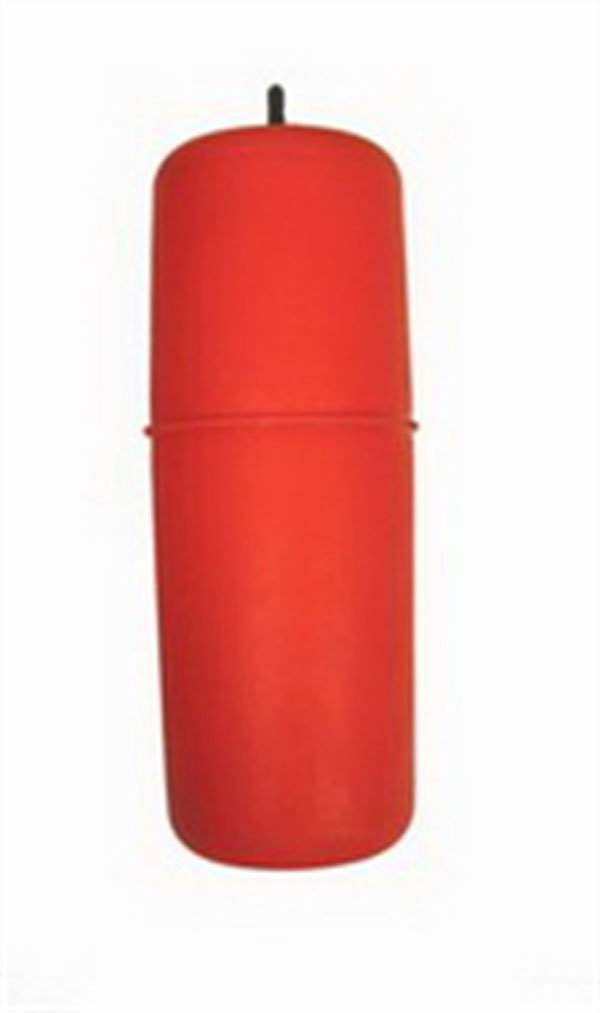 Air Lift 80265 | Replacement Air Spring - Red Cylinder Type