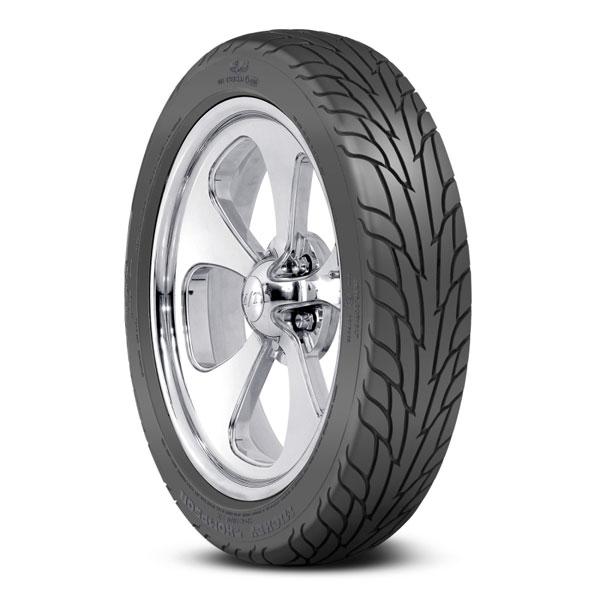 Mickey Thompson 90000020379   Sportsman S/R Tire - 26X6.00R17LT 6677