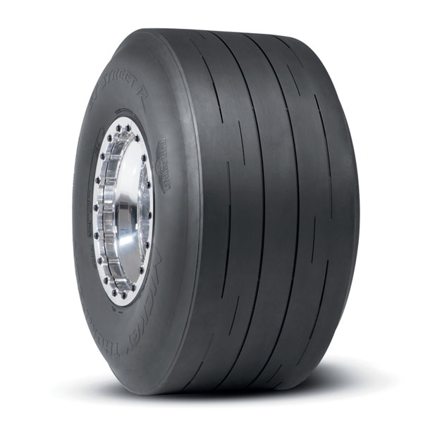 Mickey Thompson 90000024646 | ET Street R Tire - 32X17.50-15LT 3557