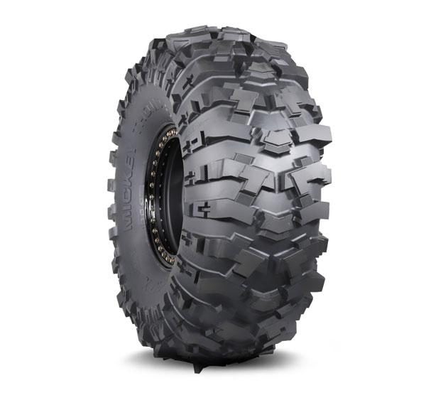 Mickey Thompson 90000031326 | Baja Pro X Tire - 43X14.50-17LT 40734