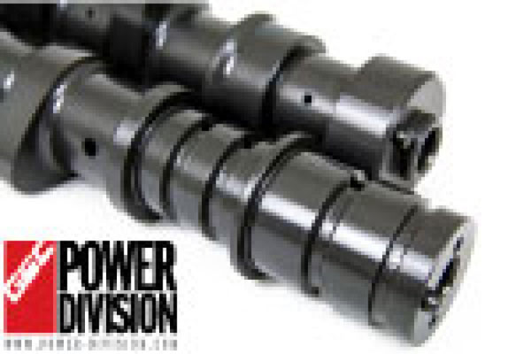 GSC Power Division 7031r2 | GSC P-D 93-02 Toyota Supra VVTI 2JZ-GTE R2 Camshafts Billet (Requires GSC Conical Spring Kit)
