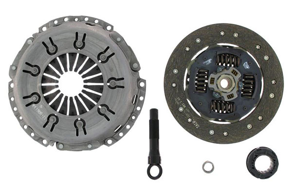 Exedy OEM (02021)  Clutch Kit AUDI 200 L5 2.2 1989-1991