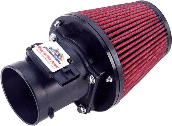 Granatelli 80024624-00 |  GT/Bullitt - 4.6L w/24lb. Inj. 2V MAF V8; 2002-2004