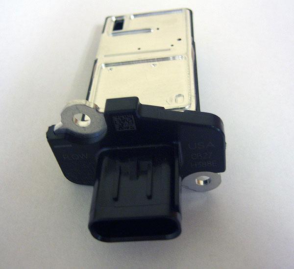 Granatelli 80064619 | - Ford 4.6L Cold Air Calibrated Slot Style Mass Air Sensor; 2004-2010