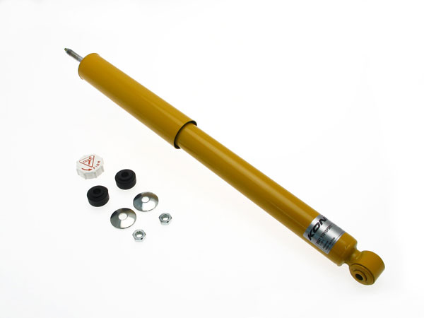 Koni 8041-1191SPORT |  Saab 900 Sport (Yellow) Shock; Rear; 1994-1998