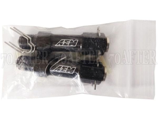 AEM 30-3313 | V3 Water/Methanol Injector Kit (Qty 2)