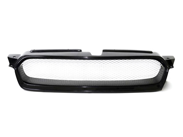 AVO s1104m8gb001t   Body Front grill - 05-07 Legacy GT; 2005-2007