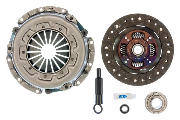 Exedy OEM 05052 |  Clutch Kit PLYMOUTH VOYAGER L4 2.6 1984-1986