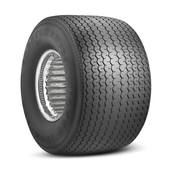 Mickey Thompson 90000000213 | Sportsman Pro Tire - 31X18.50-15LT 6562
