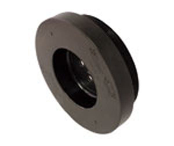Fluidampr 920301 | Dodge Cummins 5.9L Pulley Internal Balance Black Zinc Finish 9 1/4in Diam lbs; 2003-2007