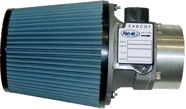 Pro-M 92PA |  92mm Universal High Flow Mass Air Meter; 1979-1993