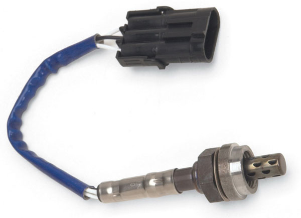Edelbrock 3591   EFI 02 Sensor and Bung