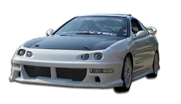 Duraflex 110029 | Acura Integra 2DR Duraflex Xtreme Body Kit 4-Piece; 1998-2001