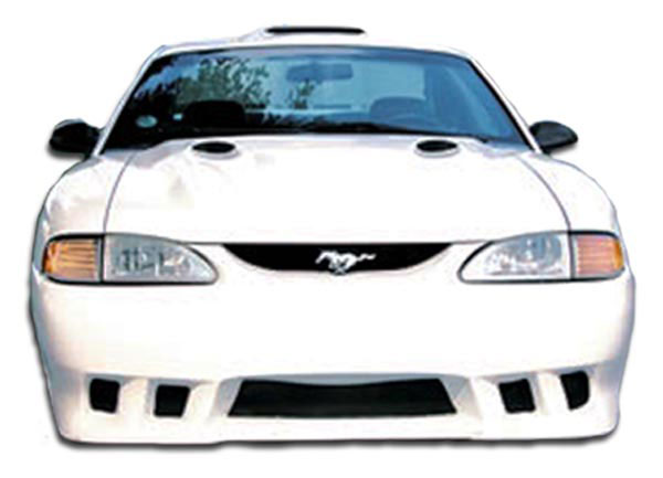 Couture 102538: 1994-1998 Ford Mustang Couture Colt 2 Front Bumper Cover - 1 Piece