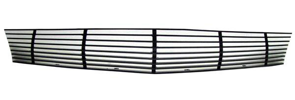Street Scene 950-85226 |  Camaro Main Upper Grille Cut Out/Full Replacement Style - Black; 2010-2013