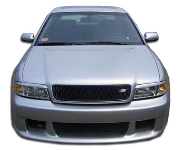 Duraflex 101695 | Audi A4 S4 4DR Wagon Duraflex AG-S Front Bumper Cover 1-Piece; 1996-2001