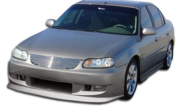 Duraflex 104947 Chevrolet Malibu Vip Body Kit 4 Piece 1997 2003
