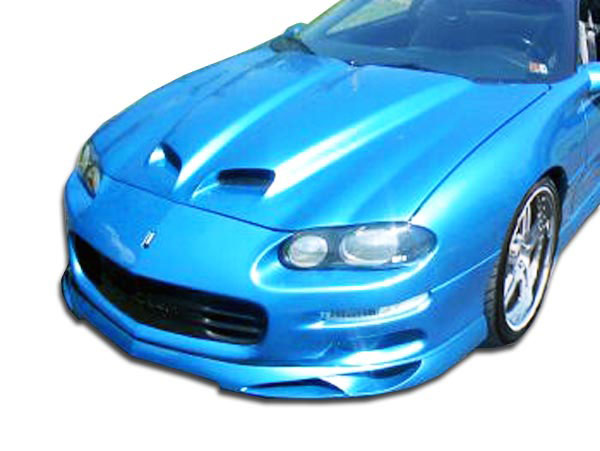 Extreme Dimensions 103856: 1998-2002 Chevrolet Camaro Polyurethane Vortex Body Kit - 4 Piece