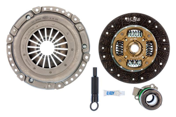 Exedy OEM KSN01 |  Clutch Kit SATURN LW200 L4 2.2; 2001-2003