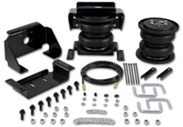 Air Lift 57345 | Loadlifter 5000 Rear Air Spring Kit for 94-18 Ford F-450 Super Duty; 1994-2018
