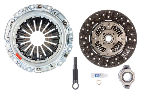 Exedy Racing 06804A | Exedy Stage 1 Organic Clutch Kit NISSAN ALTIMA V6 3.5; 2002-2006