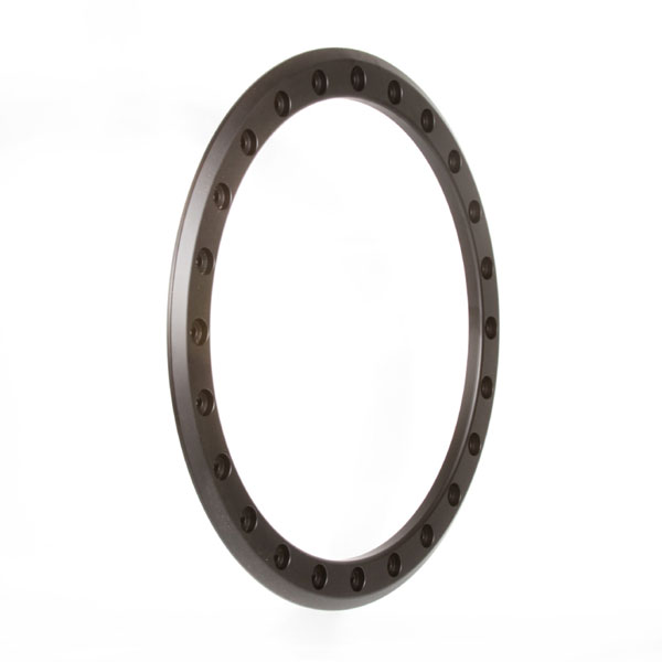 Method Wheels br-db17-1.2-b | Method Beadlock Ring - 17in Forged - Style 1.2 - Matte Black