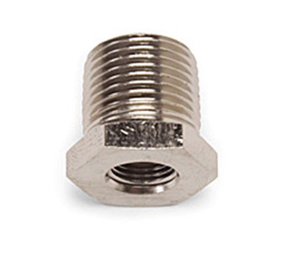 Russell 661571 | Performance 3/8in Male to 1/8in Female Pipe Bushing Reducer (Endura)