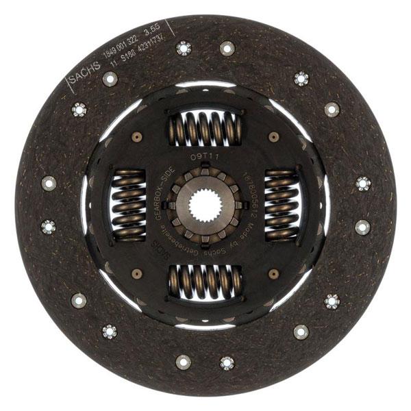 Exedy OEM CD5013 |  Clutch Disc AUDI 5000L5 2.2; 1983-1988