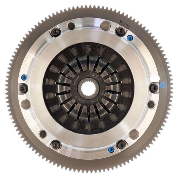 Exedy Hyper Twin Organic Clutch Kit