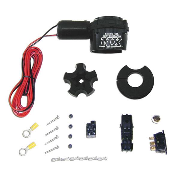 Nitrous Express 11107 | NX Automatic Remote Bottle Opener
