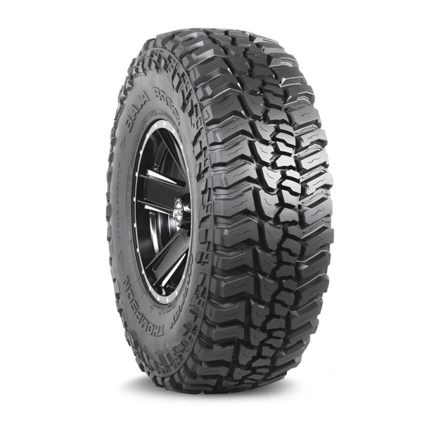 Mickey Thompson 90000033771 | Baja Boss Tire - 37X12.50R20LT 126Q 58072