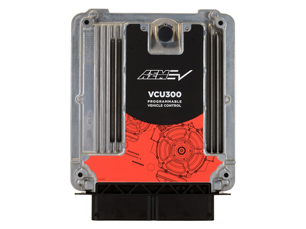 AEM 30-8100 | EV VCU300 Programmable Vehicle Control Unit 196-pin Connector 3 CAN 4-Motor Control