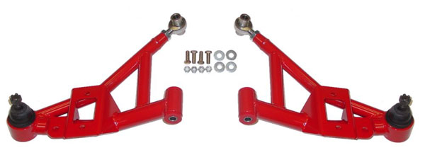 BMR Suspension AA002: BMR Front Lower A-arm for Camaro 1993-02 V8 / V6
