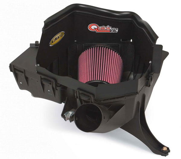 Airaid 200-142: AirAid 04-07 Colorado / GMC Canyon 2.8L 3.5L 2.9L 3.7L Intake System