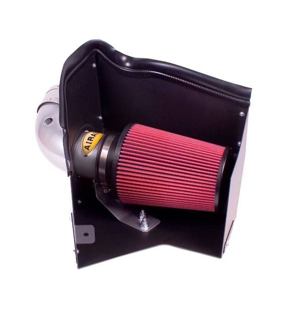 Airaid 200-207: AirAid 96-99 Chevy Suburban 5.7L Cold Air Intake System