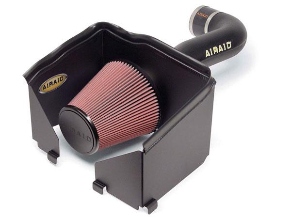 Airaid 300-150 | AirAid 03-05 Dodge Ram Hemi 5.7L w/tube Intake System