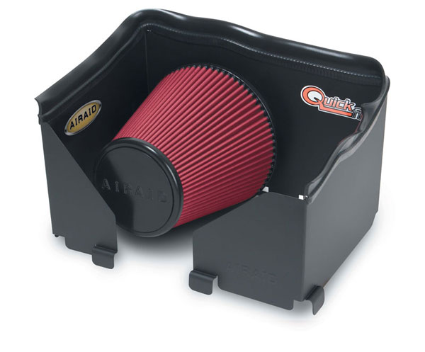 Airaid 300-192 | AirAid Dodge Ram - Gas Engines Intake System; 2006-2008