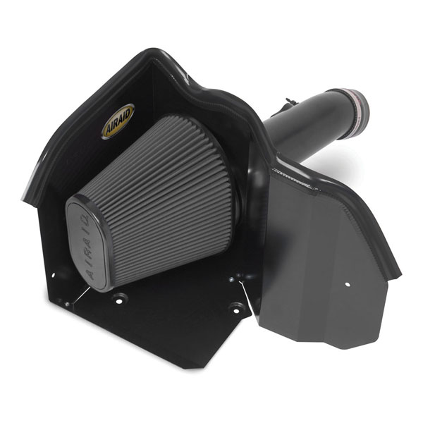 Airaid 512-213 | AIRAID Air Intake System Toyota Tundra V8-5.7L, Black Dry Premium Air Filter; 2007-2017