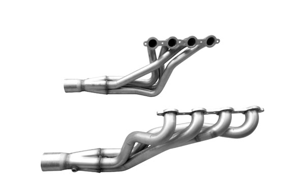 American Racing Headers ABLS-64200300HR: 1964-1977 CHEVELLE A-BODY 2 INCH X 3 INCH HEADER LS1 SWAP